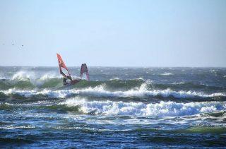 @eduardoherman en plena gozadera con su vela nueva 💎👌@severnewindsurfing #s-1 2021 encuéntrala en @windsurfingchile 📸: @gustavoharfagar   #Maniobrable #Liviana  #estable  #resistente  Todo eso en una sola vela 🤟