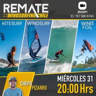 Vuelven los remates !! 🔥🔥🔥 vía zoom para mantener la seguridad de cada uno desde sus casas y comprar productos al mejor precio 😉🤙 #windsurf #kitesurf #standuppaddle  #surf #wing