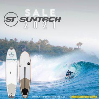 SALE 🚨 Toda la Línea de soft Suntech con descuentos especiales incluidas las camillas de rescate 😉 #softsurfboard •Ideales para iniciarse en el surf 🏄♂️ www.windsurfingchile.cl